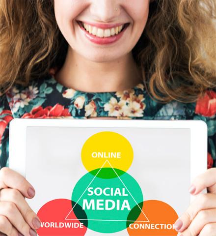 Social Media Werkstudent gesucht