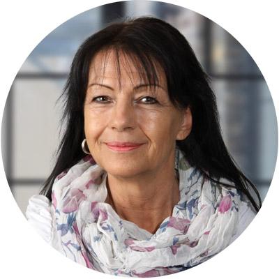 Anita Weiß