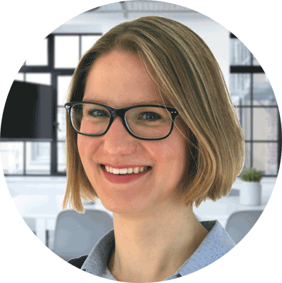 Laura Reiterer Lead Generation Expert