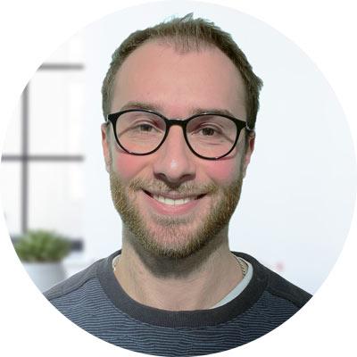 Levi Selim Meyer