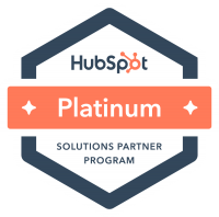 Hubspot Platinum Partner, Content Marketing, Content Moves
