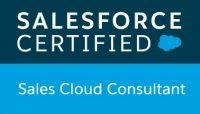 Salesforce Certified Cloud Consultant