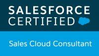 Salesforce Certified Cloud Consultant